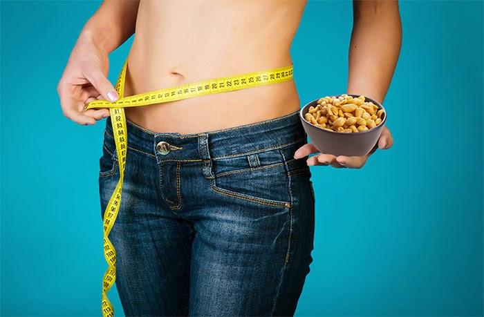 Арахис при диете можно или нет