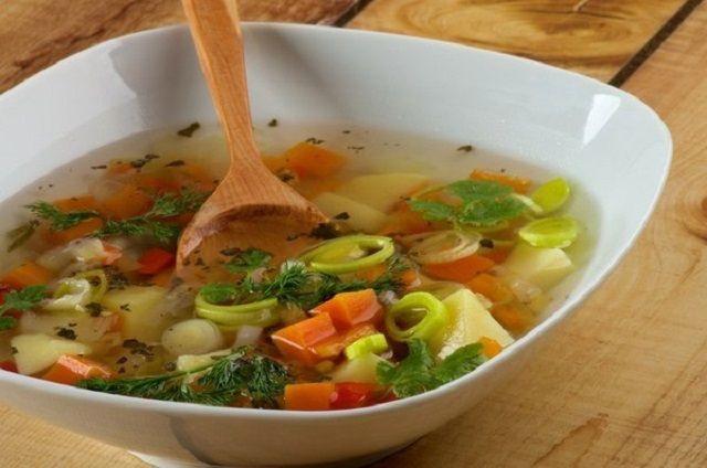 Основной суп