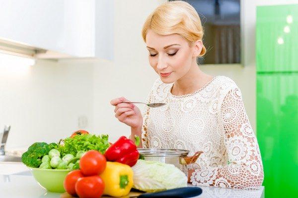 Диетное питание