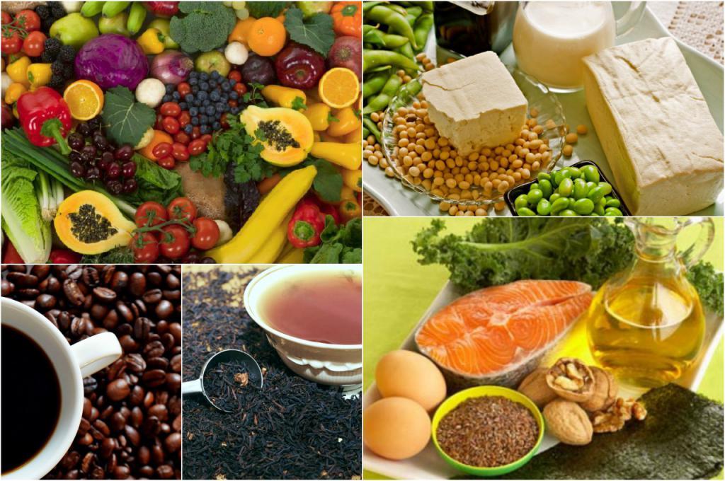 Рекомендуемая диета при болезни Паркинсона. Диета при болезни Паркинсона