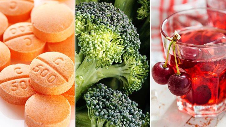 Низкопуриновая диета при подагре и мочекаменной болезни: особенности питания, разрешенные и запрещенные продукты