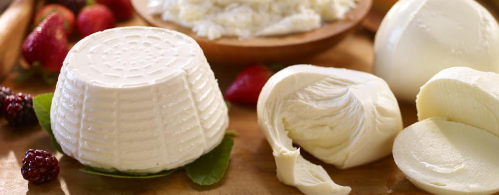 можно ли при диете есть сыр косичка