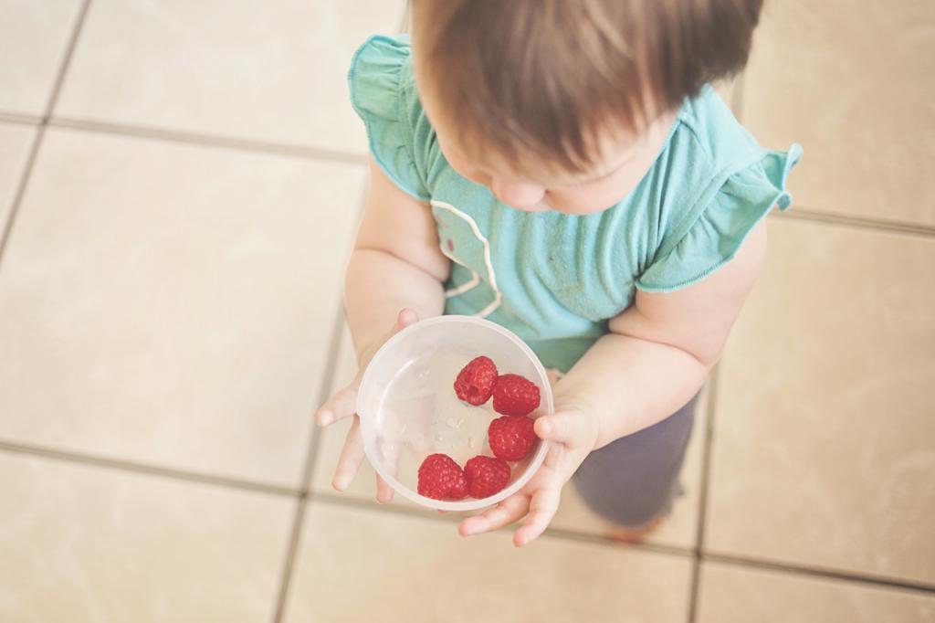 Безмолочная диета для ребенка - klubledi