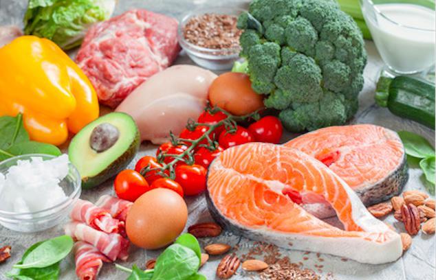 Разрешенные продукты при бессахарной диете