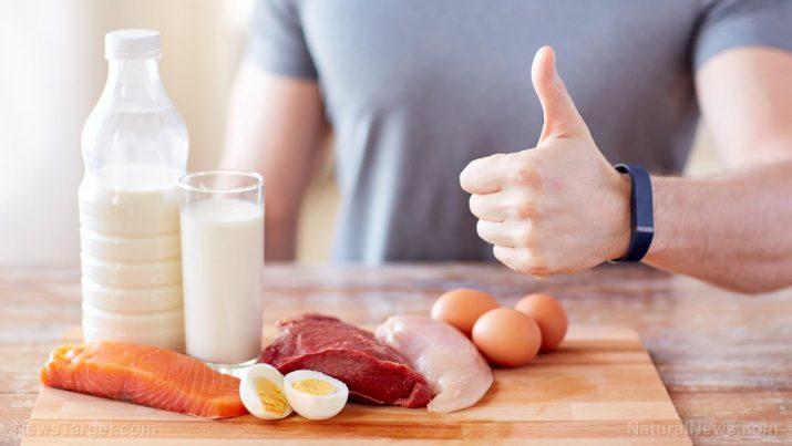 Диета на мясе и яйцах, диета на рыбе и яйцах, диета на твороге и яйцах
