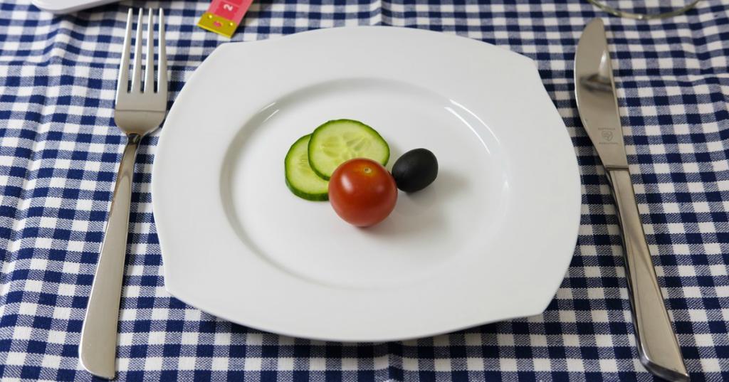 Диета имитирующая голодание