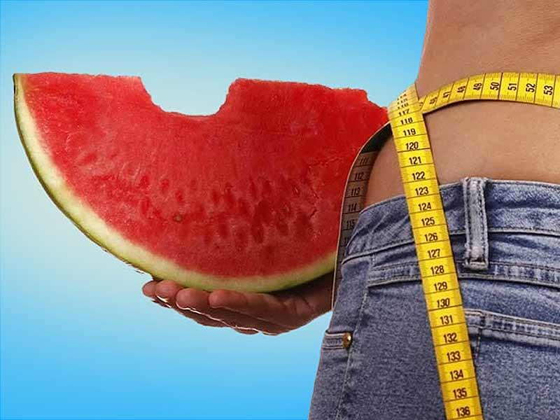 Диета Для Похудения С Арбуза. Как похудеть на арбузной диете - меню на каждый день, результаты и противопоказания