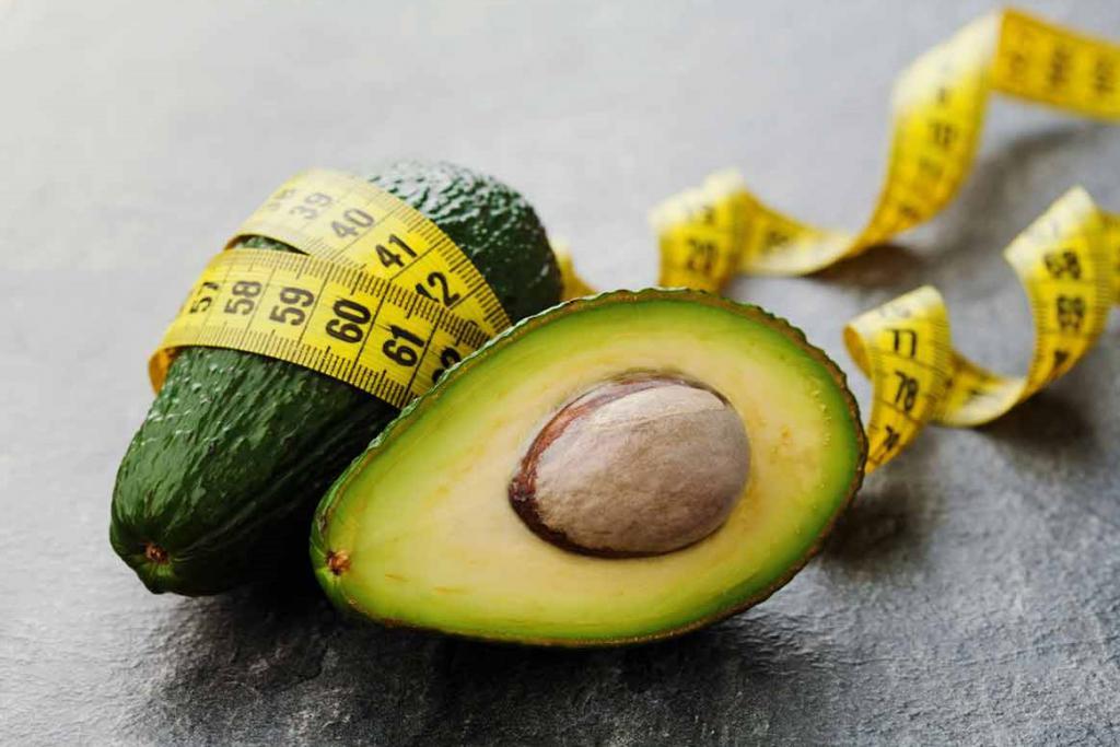 авокадо можно ли на диете