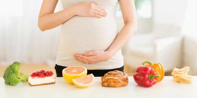 Белок в моче при беременности диета