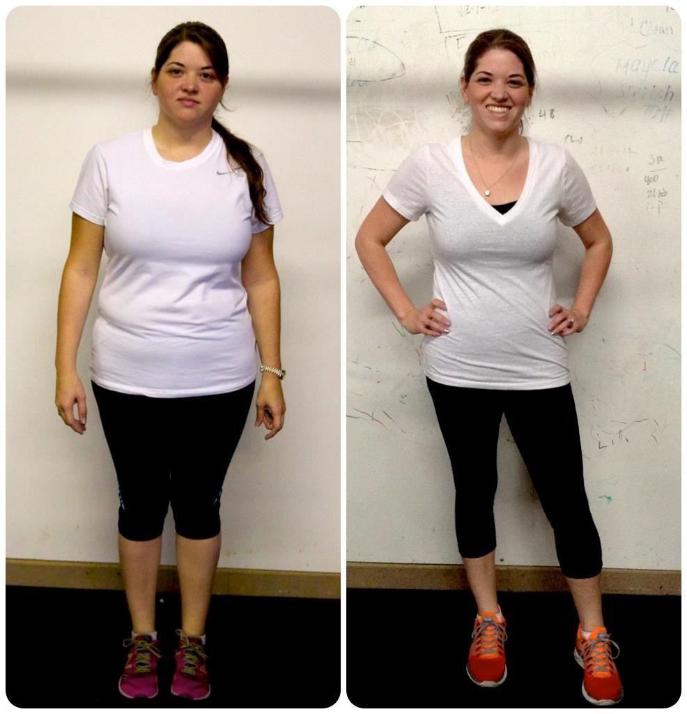 Подскажите реальный метод похудения