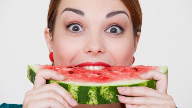 Если Сидишь На Диете Можно Есть Арбуз. Можно ли есть арбуз во время питьевой диета?