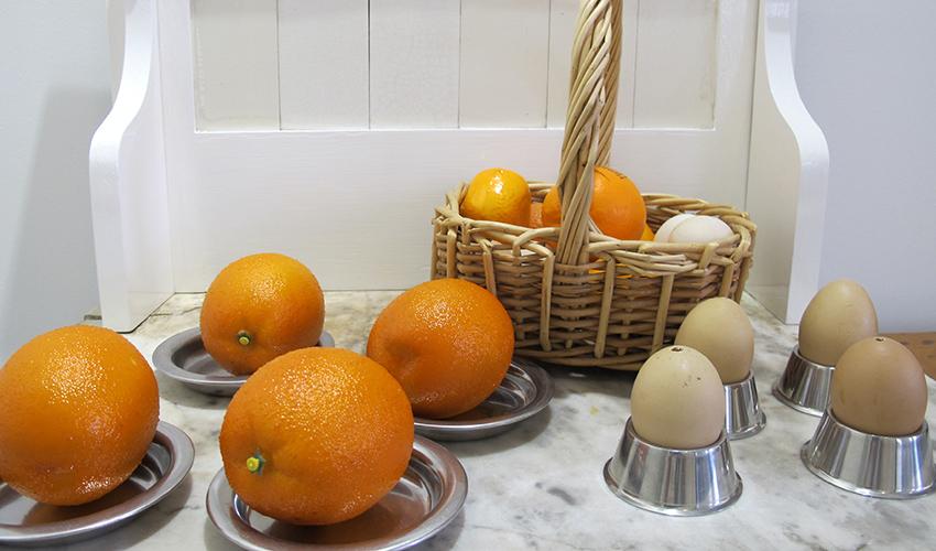 Яичная И Апельсиновая Диета.