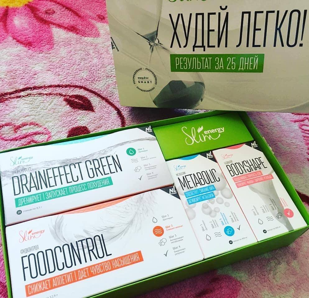 foodcontrol от энерджи диет