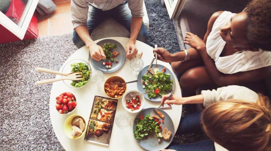 Как похудеть без диет  правила питания, полезные советы - Dietpick.ru 9a2b23d8564