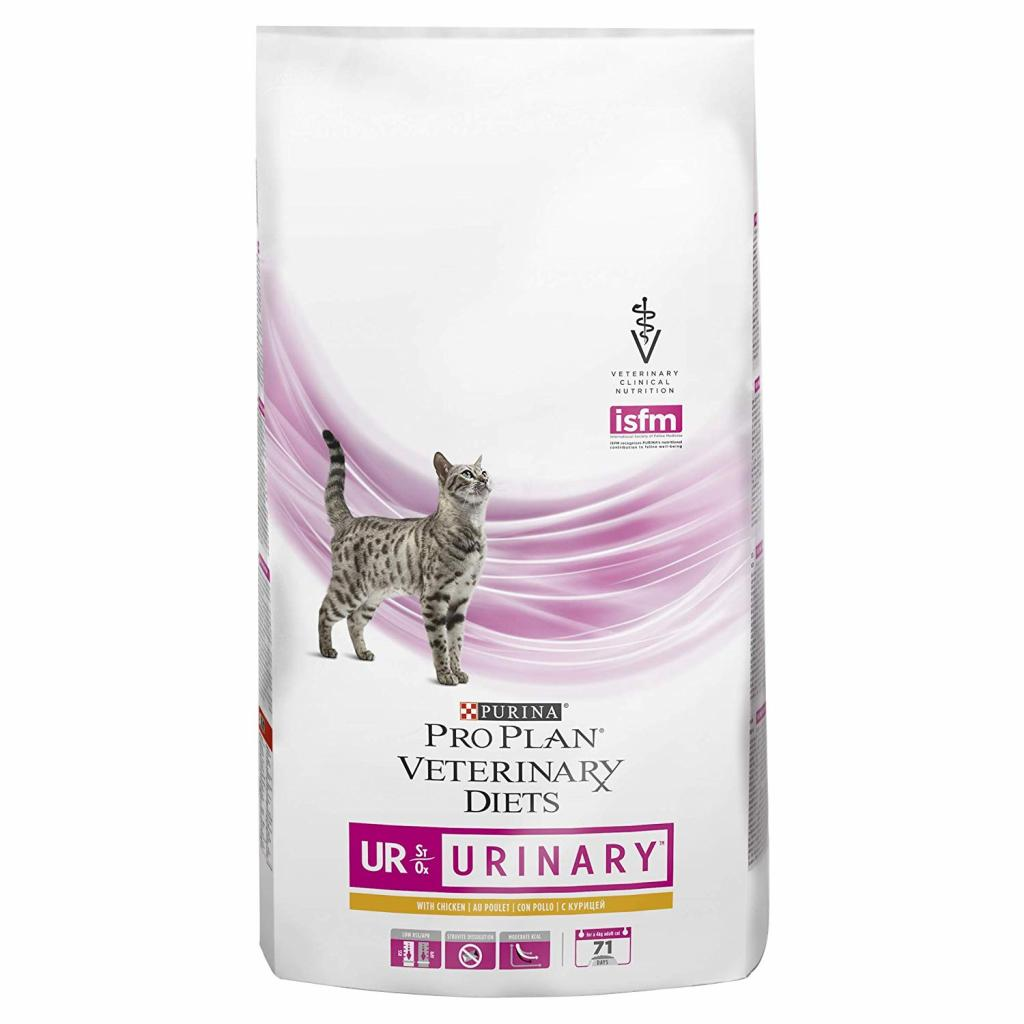 Cat URinary St/Ox