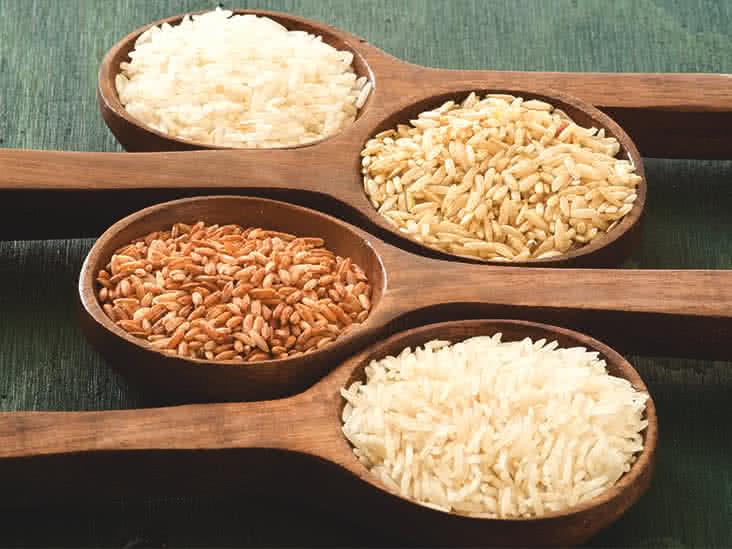 Рис Исключать При Похудении. Можно ли есть рис при похудении, виды рисовых диет