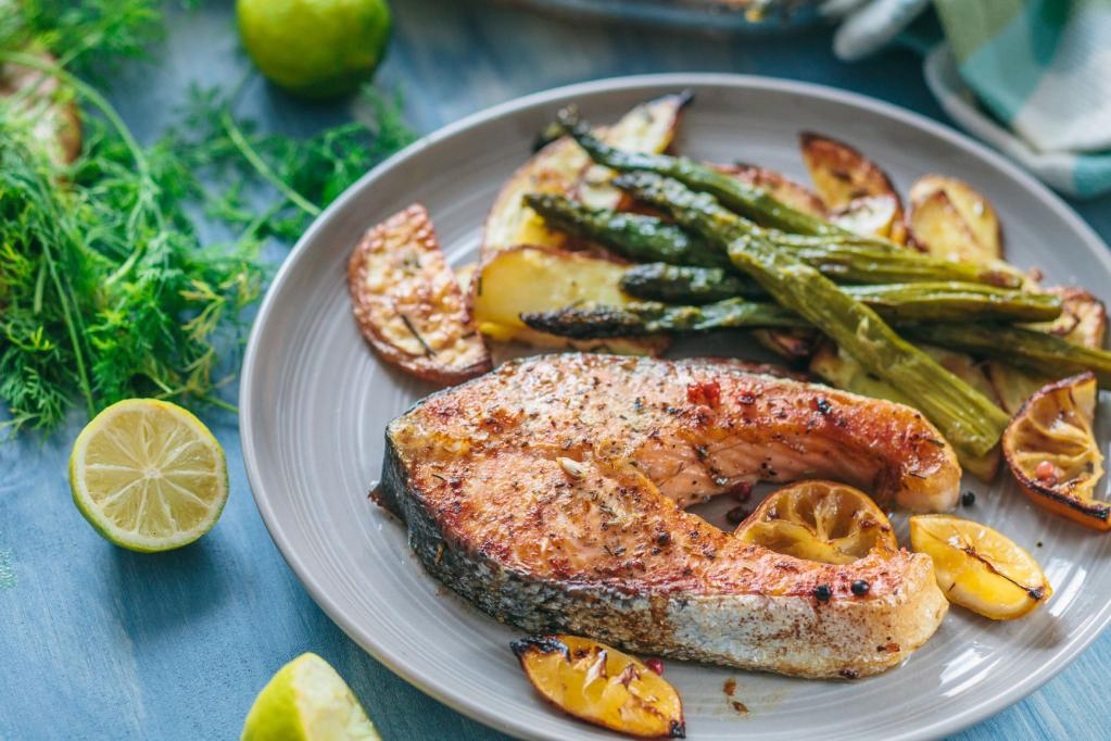 Какую рыбу можно варить на диете