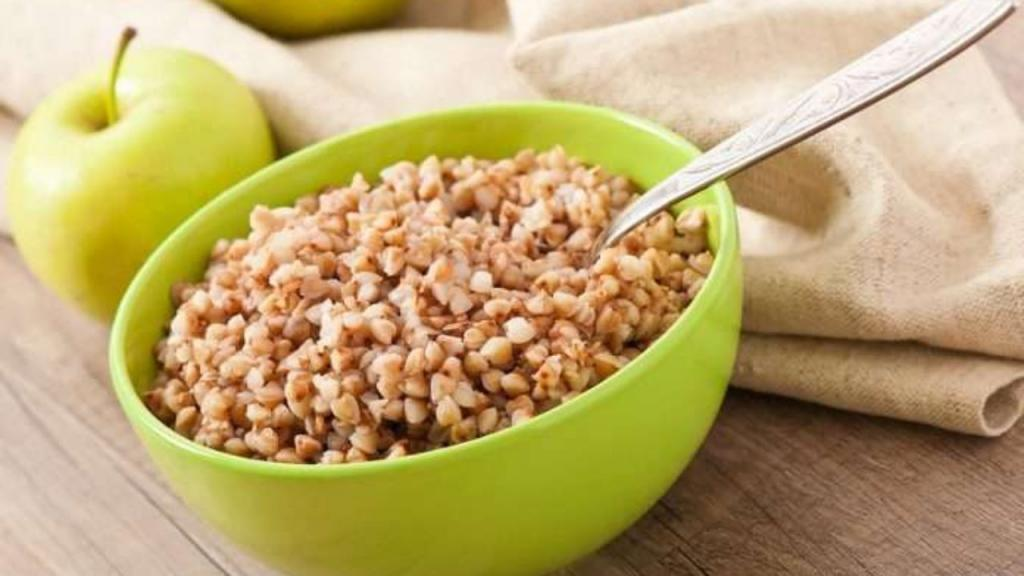 Диета На Гречки Только Вкусная. Гречневая диета: меню для похудения и результаты