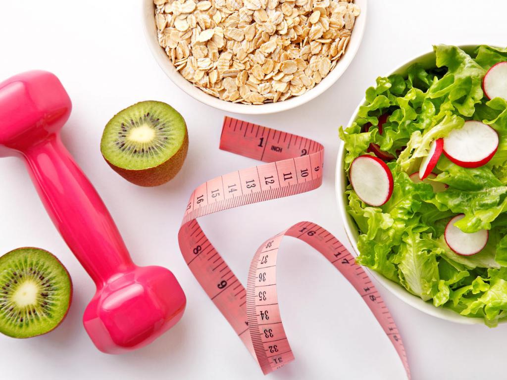 Быстрые и здоровые диеты