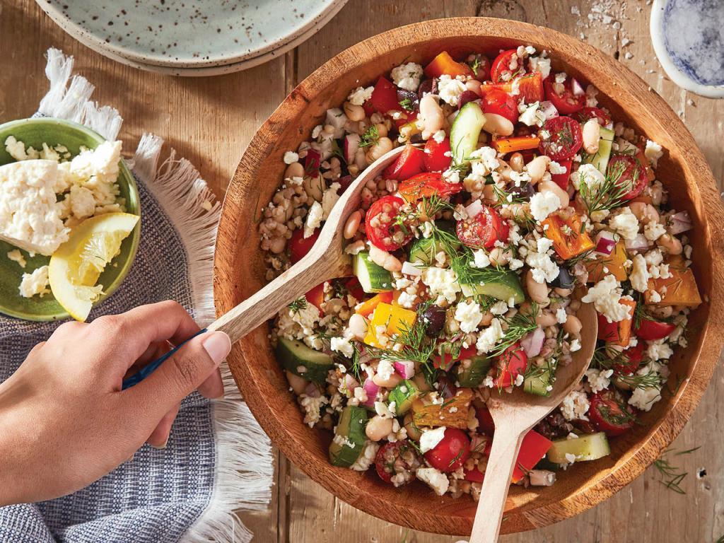 Похудел На Гречке С Овощами. Эффективная и сбалансированная диета на овощах и гречке, отзывы и результаты худеющих
