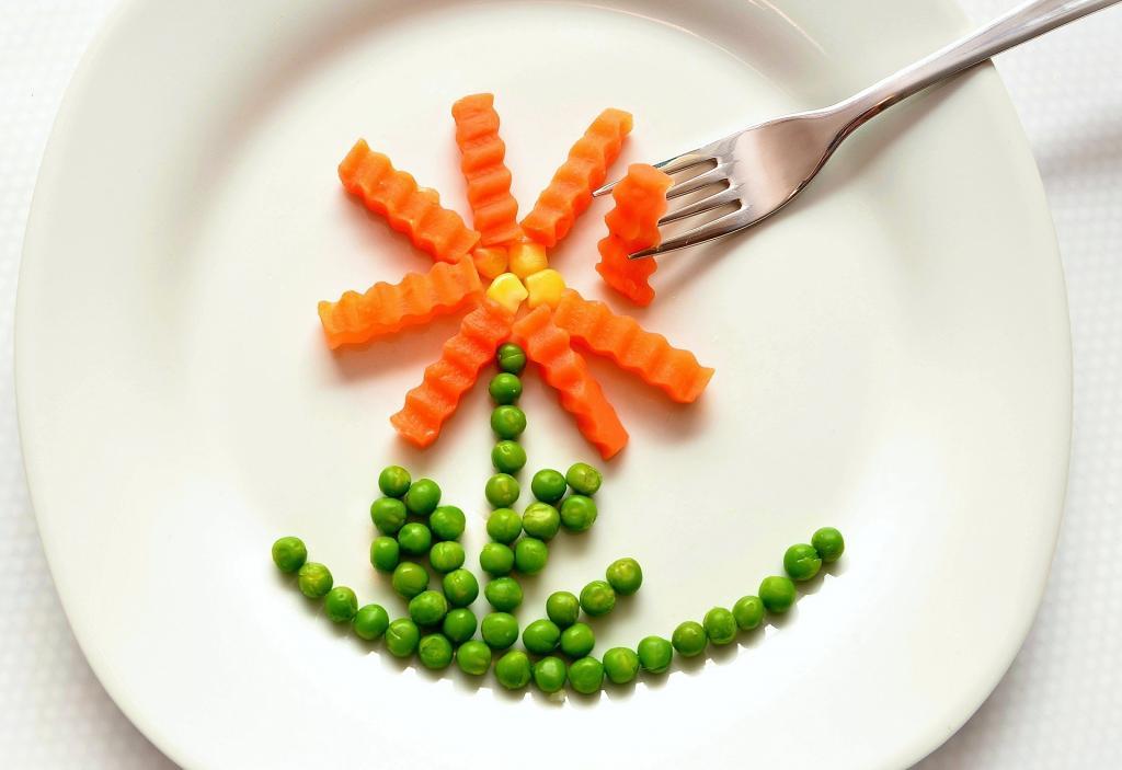 Гороховая диета для похудения - принципы проведения и результаты